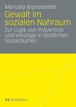 Gewalt im sozialen Nahraum