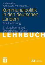 Kommunalpolitik in den deutschen Ländern