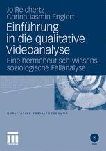 Einführung in die qualitative Videoanalyse