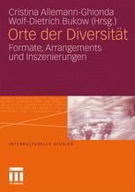 Orte der Diversität