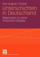 Unterschichten in Deutschland