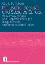 Politische Identität und Soziales Europa