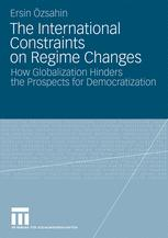 The International Constraints on Regime Changes
