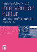 Intervention Kultur