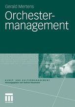 Orchestermanagement