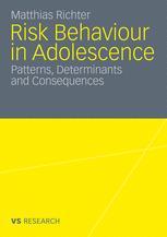 Risk Behaviour in Adolescence