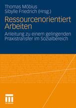 Ressourcenorientiert Arbeiten