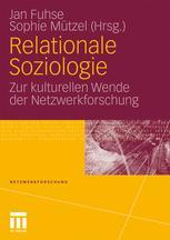 Relationale Soziologie