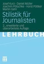 Stilistik für Journalisten