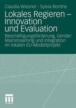 Lokales Regieren – Innovation und Evaluation