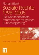 Soziale Rechte 1998–2005
