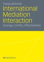International Mediation Interaction