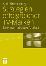 Strategien erfolgreicher TV-Marken