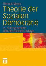 Theorie der Sozialen Demokratie