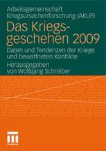 Das Kriegsgeschehen 2009