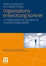 Organisationsentwicklung konkret