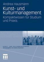 Kunst- und Kulturmanagement