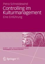 Controlling im Kulturmanagement