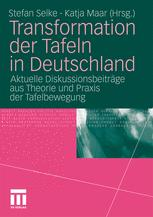 Transformation der Tafeln in Deutschland