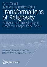 Transformations of Religiosity