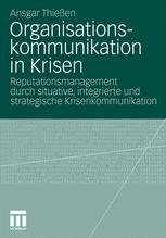 Organisationskommunikation in Krisen
