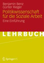 Politikwissenschaft für die Soziale Arbeit