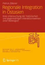Regionale Integration in Ostasien
