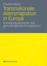 Transnationale Altersmigration in Europa