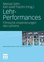 Lehr-Performances