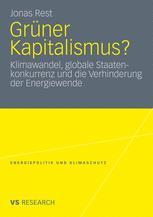 Grüner Kapitalismus?
