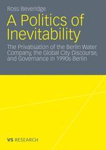 A Politics of Inevitability