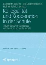 Kollegialität und Kooperation in der Schule