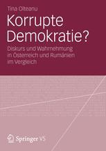 Korrupte Demokratie?