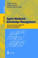 Agent-Mediated Knowledge Management