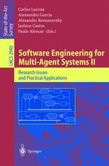 Software Engineering for Multi-Agent Systems II