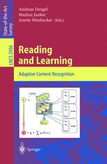 Reading and Learning