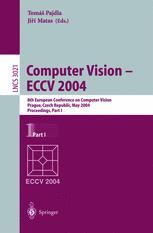 Computer Vision - ECCV 2004