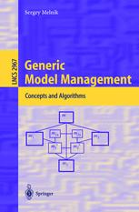 Generic Model Management