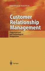 Strategic Marketing  A Live Case Study on Amazon Marketing     Springer Link The impact of customer relationship management capability on innovation and  performance advantages  Testing a mediated model  PDF Download Available