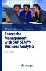 Enterprise Management with SAP SEM™/Business Analytics