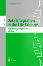 Data Integration in the Life Sciences