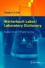Wörterbuch Labor