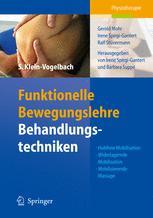Funktionelle Bewegungslehre: Behandlungstechniken