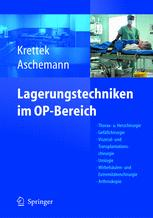 Lagerungstechniken im Operationsbereich