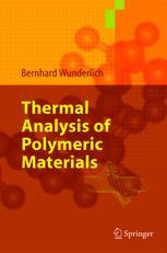 Thermal Analysis of Polymeric Materials
