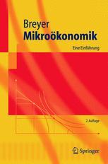 Mikroökonomik