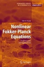 Nonlinear Fokker-Planck Equations