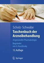 Taschenbuch der Arzneibehandlung