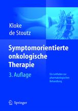 Symptomorientierte onkologische Therapie