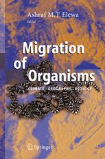 Migration of Organisms